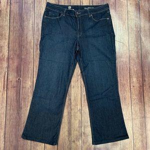 Liz Claiborne Bootcut Jeans